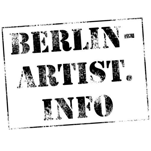 logo berlin-artist-info