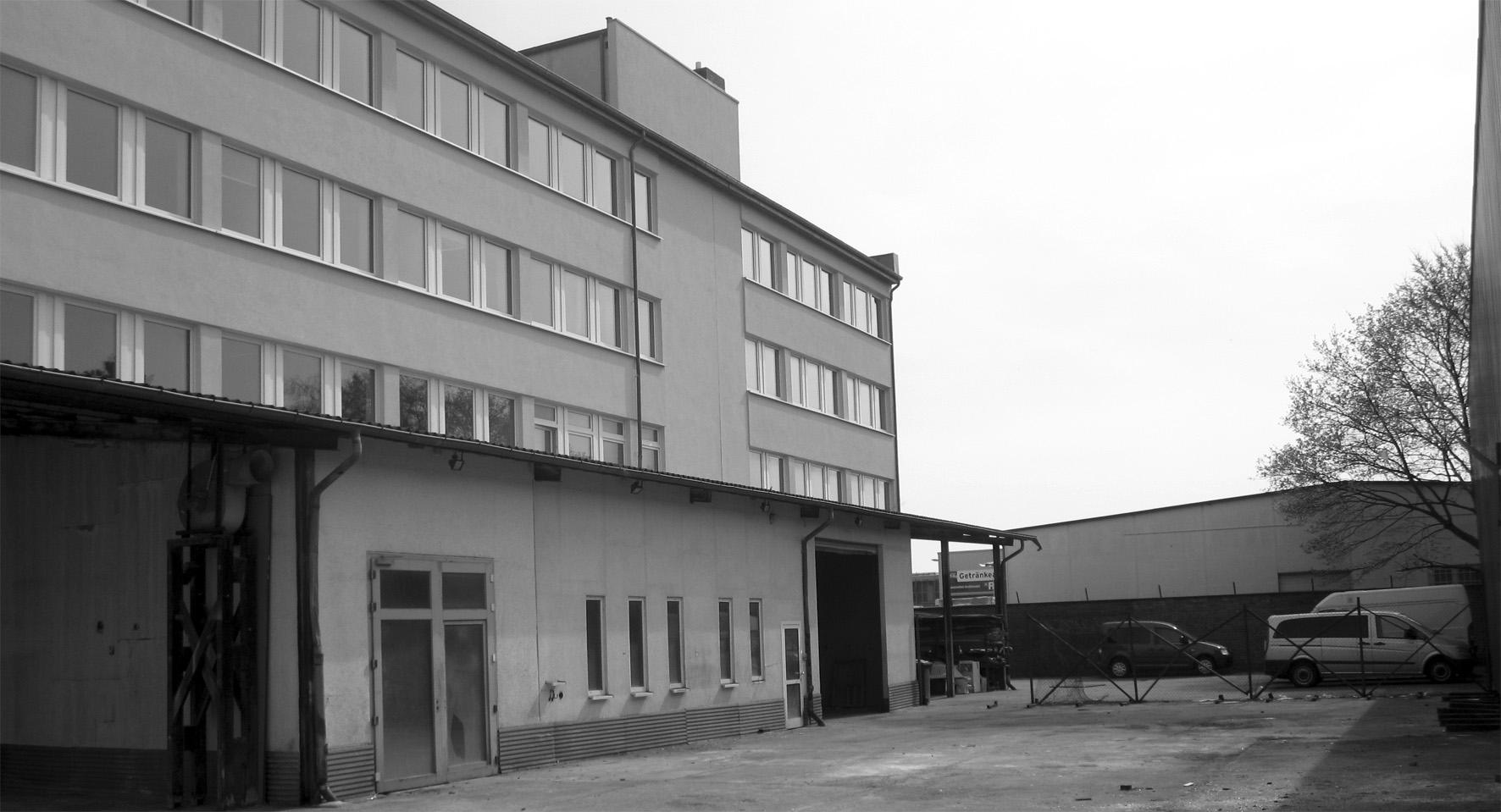 AHGB/Atelierhaus-Genossenschaft-Berlin