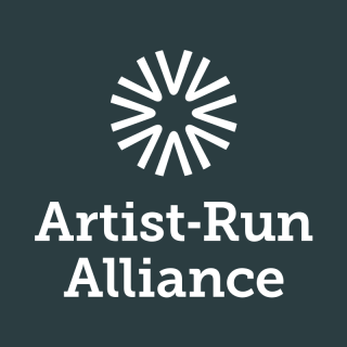 Artist Run Alliance