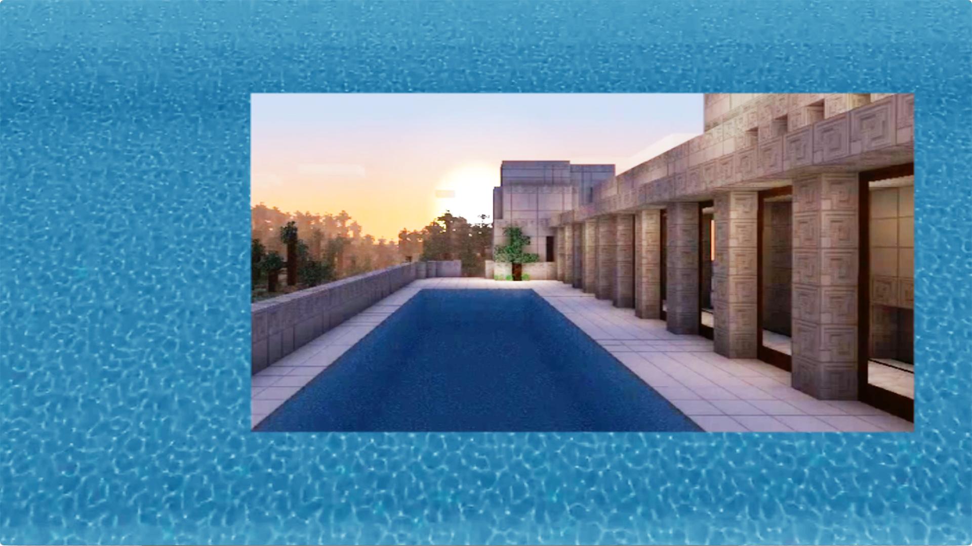 Ennis House | Sebastian Acker