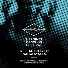 Heroines of Sound Festival 2019